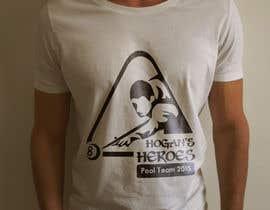 #17 untuk Pool Team T-Shirt Design oleh DigitalTec