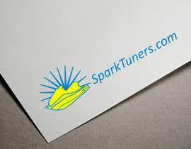 #9 untuk Design a Logo for SparkTuners.com oleh NoTimeForLife