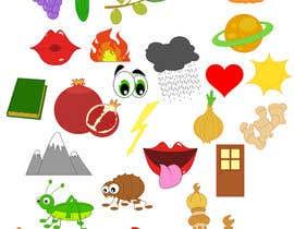 #1 untuk Illustrations for Toddler Books 2 oleh the12