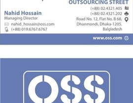 #8 untuk Design a Logo & Business Card for Outsourcing Street oleh shobhit98sl