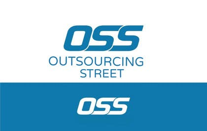 #11 untuk Design a Logo & Business Card for Outsourcing Street oleh cristinandrei