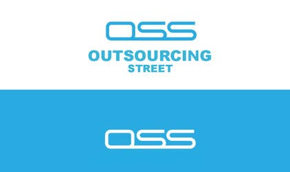 #13 untuk Design a Logo & Business Card for Outsourcing Street oleh cristinandrei