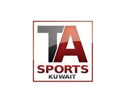RenegadeCT tarafından Design a Logo for TA Sports için no 70