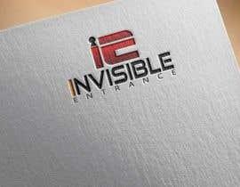 indunil29 tarafından Design a Logo for InvisibleEntrance.com için no 45