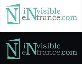 BlajTeodorMarius tarafından Design a Logo for InvisibleEntrance.com için no 8