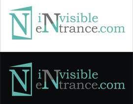 BlajTeodorMarius tarafından Design a Logo for InvisibleEntrance.com için no 9