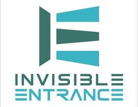 BlajTeodorMarius tarafından Design a Logo for InvisibleEntrance.com için no 43