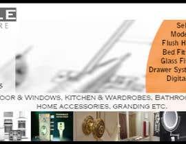 #4 untuk Design a Banner for our website www.benzoville.com oleh vjmakwana