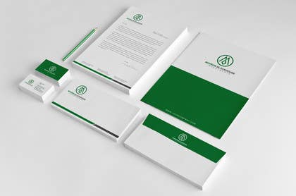 #152 untuk Design a Logo for an Investment Mgmt Firm oleh SabaGraphica