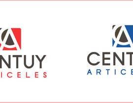rahulwhitecanvas tarafından Design a Logo for Century Articles için no 4
