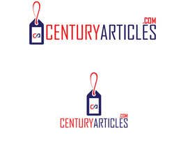 fezibaba tarafından Design a Logo for Century Articles için no 10