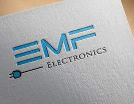mwarriors89 tarafından Design a Logo for EMF Electronics için no 18