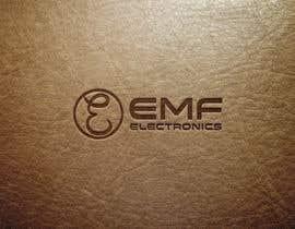 aniktheda tarafından Design a Logo for EMF Electronics için no 22