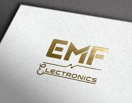 aniktheda tarafından Design a Logo for EMF Electronics için no 74