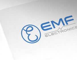 aniktheda tarafından Design a Logo for EMF Electronics için no 76