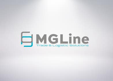 #10 untuk Design a Logo for MGLine Trade & Logistic Solutions oleh mariusadrianrusu