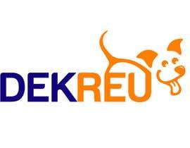 #34 untuk Logo for dog stud website oleh shyRosely