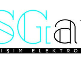 valdiLedro tarafından Logo Design for an Electronic & Informatics Company için no 26