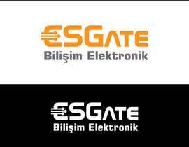 #39 untuk Logo Design for an Electronic & Informatics Company oleh iakabir
