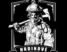 #20 for Navrhnout tričko for  FireFashion (firefighter theme) by blackhordes