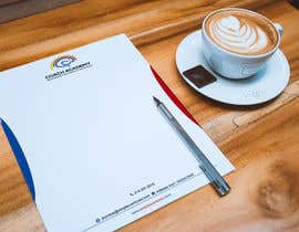 #8 untuk Design some Stationery for a New Training Company oleh gohardecent