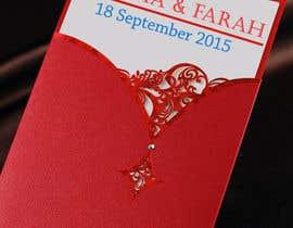 glad121 tarafından Design a Logo for Wedding Card/FB event (2 Names logo) için no 20