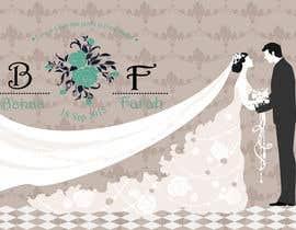 yamzdesignz tarafından Design a Logo for Wedding Card/FB event (2 Names logo) için no 19