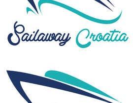 mangoman605 tarafından Design a Logo for a new Sail Business için no 257