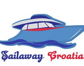 abdelrahmansakr5 tarafından Design a Logo for a new Sail Business için no 145