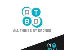 kamilasztobryn tarafından Design a Logo for Drone/Multi-Rotor copter website için no 73