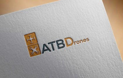 nashib98 tarafından Design a Logo for Drone/Multi-Rotor copter website için no 7