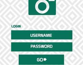 #10 untuk Design an App Mockup oleh rajupalli