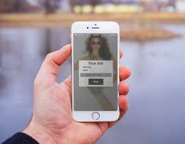#1 untuk Design an App Mockup oleh shaswatabhowmick
