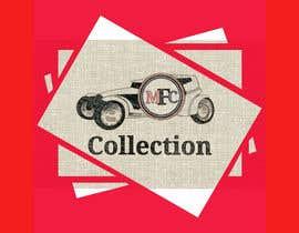 Luis25fer tarafından Design a Logo for Private Vintage Car Collection için no 55