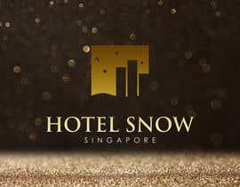 alpzgven tarafından Design a Logo for Hotel Snow için no 22