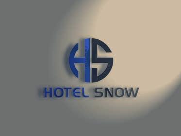 #73 untuk Design a Logo for Hotel Snow oleh sdartdesign