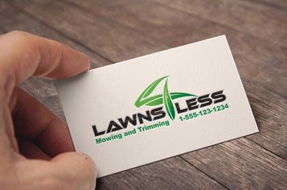 #40 untuk New Business Logo oleh silverhand00099