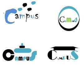 #3 untuk Design a Logo for campus oleh pawan27india