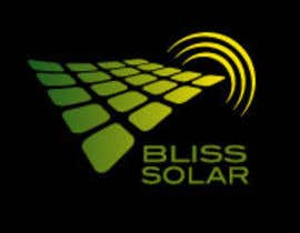 #2 untuk Design some Business Cards for BLISS Solar oleh petersamajay