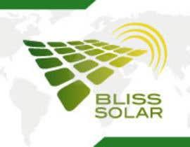 #4 untuk Design some Business Cards for BLISS Solar oleh petersamajay