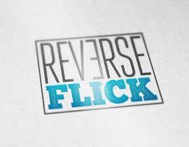 Attebasile tarafından Design a cool logo for a Entertainment / Production company -Reverse Flick için no 71