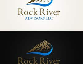 #31 for Design a Logo for Rock River Advisors LLC af CGSaba