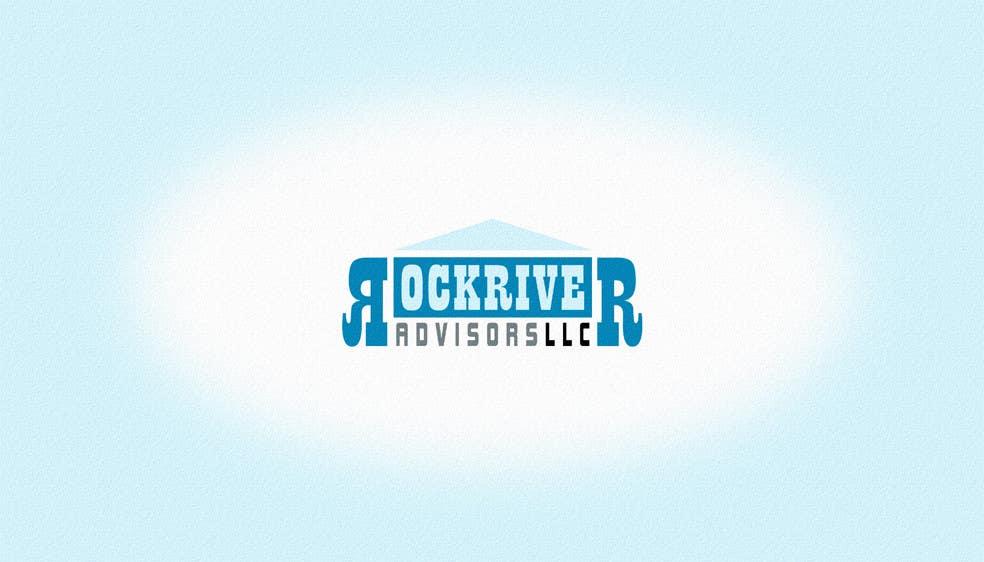Bài tham dự cuộc thi #14 cho Design a Logo for Rock River Advisors LLC