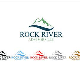 #41 for Design a Logo for Rock River Advisors LLC af shanif86