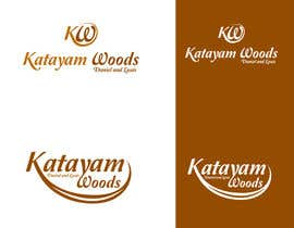 magepana tarafından Design a Logo for a Wood Carving Business için no 1