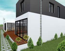#13 untuk BEACH HOUSE DESIGN oleh markoculibrk