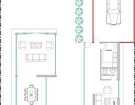 #12 untuk BEACH HOUSE DESIGN oleh mayashu