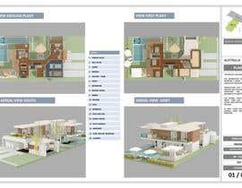 #29 untuk BEACH HOUSE DESIGN oleh arqjavier71