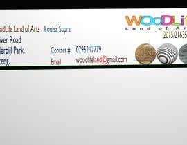 jayariga tarafından Design a letterhead and business cards for a art company için no 1