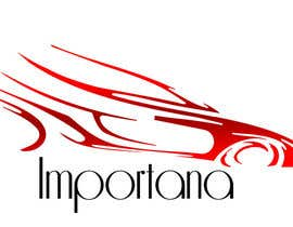 Rich710 tarafından Design a Logo for Importana - PAY NEGOTIATED AFTER REVIEWING WORK -- 2 için no 14